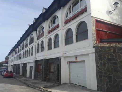 Casa en venta en Monachil, Alpujarra de la Sierra, Granada, Urbanización los Copos Altos, 250.000 €, 1 habitación, 1 baño, 179 m2