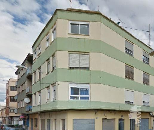 Piso en venta en Urbanización Nueva Onda, Onda, Castellón, Calle Ausias March, 17.064 €, 3 habitaciones, 1 baño, 80 m2