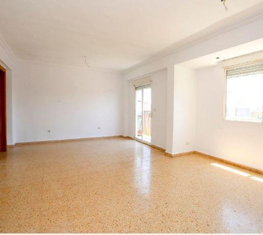 Piso en alquiler en Moncada, Valencia, Plaza de la Ermita, 470 €, 3 habitaciones, 3 baños, 95 m2