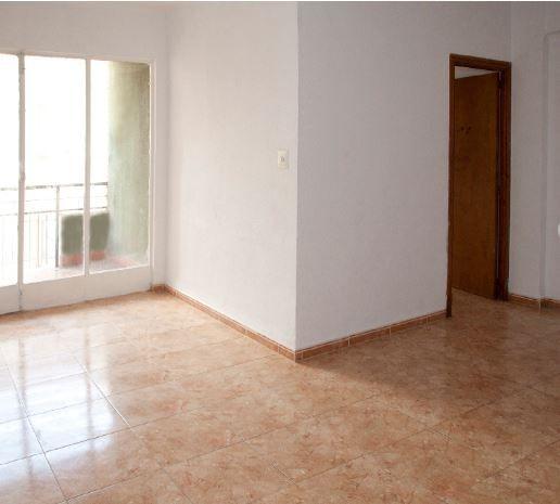 Piso en alquiler en Palma de Mallorca, Baleares, Calle San Jose de la Montaña, 835 €, 4 habitaciones, 1 baño, 116 m2