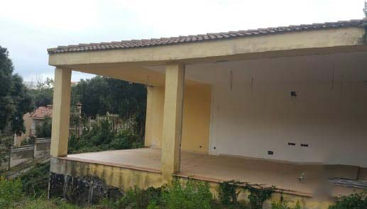 Casa en venta en Can Domènech, Tordera, Barcelona, Calle Rodona, 134.632 €, 4 habitaciones, 1 baño, 203 m2