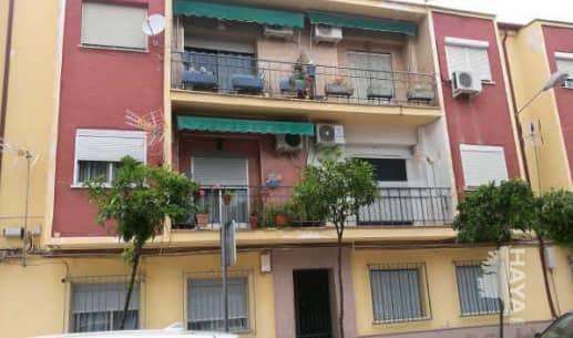 Piso en venta en Linares, Jaén, Calle Maestro Alfredo Martos, 22.000 €, 1 baño, 91 m2