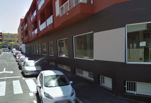 Local en venta en Granadilla de Abona, Santa Cruz de Tenerife, Calle Izaña, 59.000 €, 113 m2