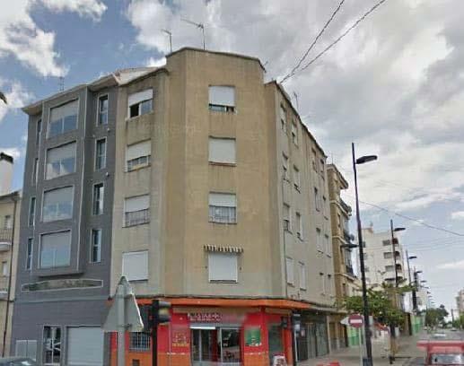 Piso en venta en Gandia, Valencia, Avenida del Raval, 35.200 €, 2 habitaciones, 1 baño, 66 m2