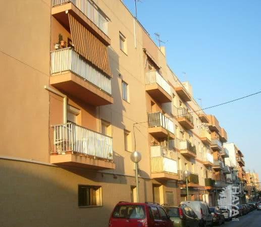Piso en venta en La Canonja, Tarragona, Tarragona, Calle Deu, 56.866 €, 3 habitaciones, 1 baño, 91 m2