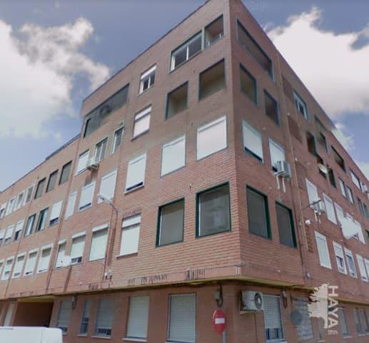 Piso en venta en Benifaió, Carlet, Valencia, Calle Levante, 91.116 €, 3 habitaciones, 2 baños, 123 m2