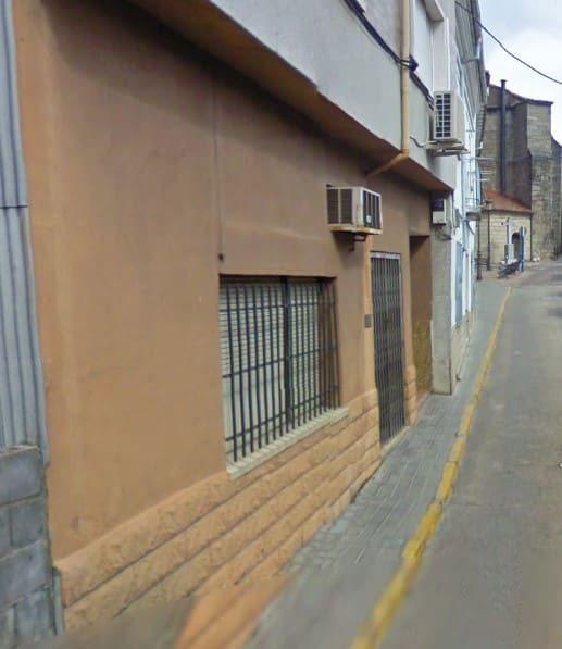 Piso en venta en Arenas de San Pedro, Ávila, Calle Juan de Austria, 30.600 €, 1 habitación, 1 baño, 77 m2