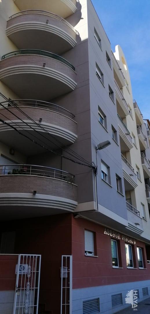 Piso en venta en Almoradí, Alicante, Calle Libertad, 59.500 €, 3 habitaciones, 2 baños, 107 m2