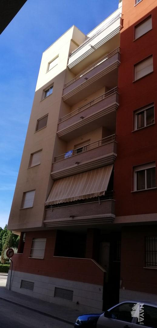 Piso en venta en Almoradí, Alicante, Calle Libertad, 83.400 €, 3 habitaciones, 2 baños, 115 m2