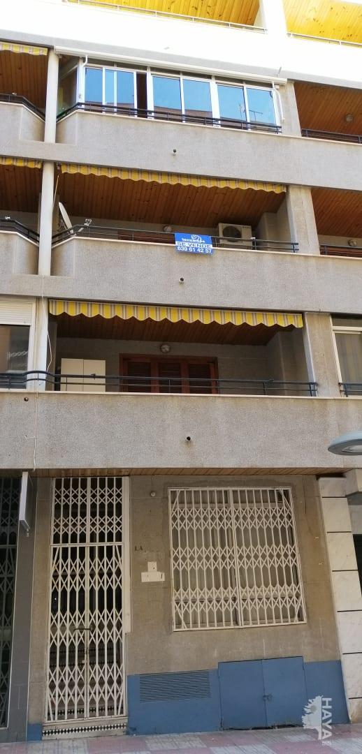 Piso en venta en Piso en Torrevieja, Alicante, 74.700 €, 2 habitaciones, 1 baño, 68 m2