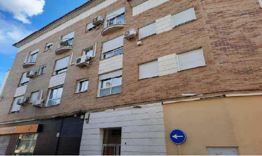 Piso en venta en Pedanía de Era Alta, Murcia, Murcia, Calle Constitucion, 96.400 €, 2 habitaciones, 1 baño, 110 m2