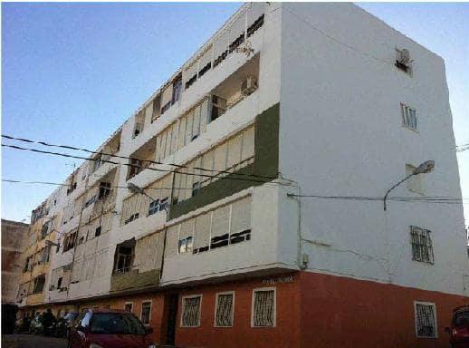 Piso en venta en El Rinconcillo, Algeciras, Cádiz, Calle Doctor Arruga, 23.631 €, 3 habitaciones, 1 baño, 68 m2