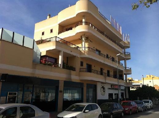 Oficina en venta en Sant Antoni de Portmany, Baleares, Calle Vara de Rey, 306.000 €, 179 m2