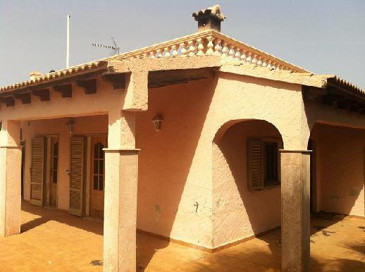 Casa en venta en Santa Margalida, Baleares, Calle Germanor, 241.772 €, 3 habitaciones, 2 baños, 112 m2