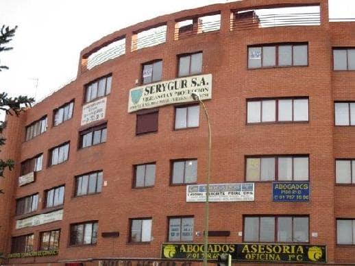 Oficina en venta en Madrid, Madrid, Calle Alcocer, 65.256 €, 59 m2