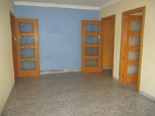 Piso en venta en Igualada, Barcelona, Avenida Ns Pietat, 68.625 €, 4 habitaciones, 1 baño, 95 m2