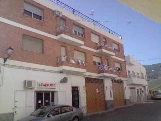 Piso en venta en L´asil, Abla, Almería, Carretera de Santillana, 37.340 €, 3 habitaciones, 1 baño, 90 m2