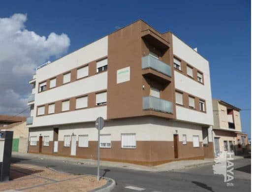 Piso en venta en San Javier, Murcia, Calle Calvo Sotelo, 57.300 €, 1 baño, 74 m2