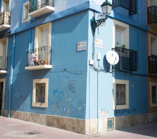 Piso en alquiler en Zaragoza, Zaragoza, Calle San Agustin, 460 €, 2 habitaciones, 2 baños, 57 m2