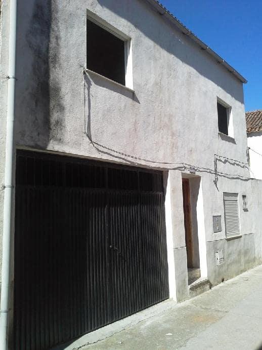 Casa en venta en Urbanización la Moranja, Dúrcal, Granada, Calle Lecrin, 67.600 €, 3 habitaciones, 2 baños, 168 m2