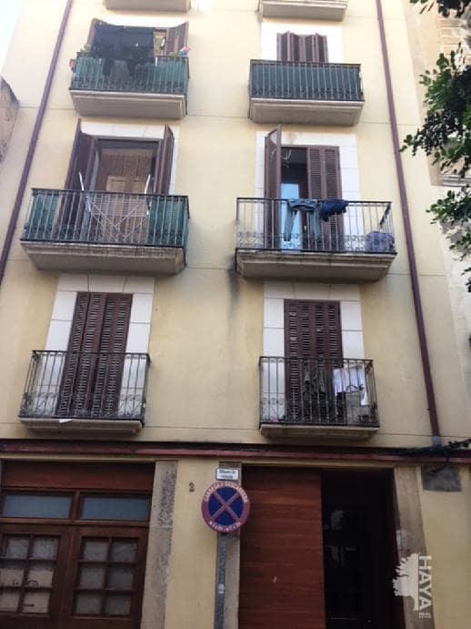 Piso en venta en Valls, Tarragona, Calle Cuesta del Puntarro, 41.295 €, 2 habitaciones, 72 m2