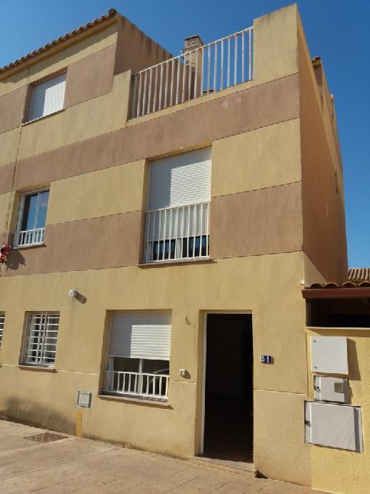 Casa en venta en Almazora/almassora, Castellón, Calle L`hom Blanch, 81.000 €, 3 habitaciones, 3 baños, 104 m2