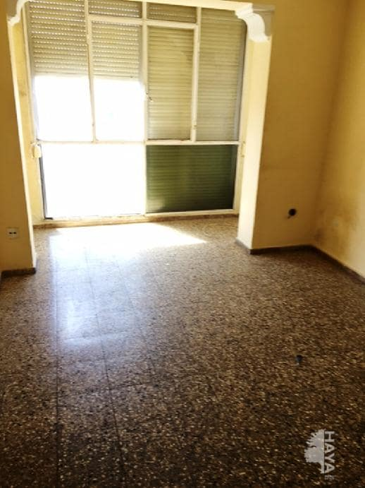 Piso en venta en Sant Pere I Sant Pau, Tarragona, Tarragona, Calle Riu Glorieta, 55.000 €, 2 habitaciones, 1 baño, 80 m2