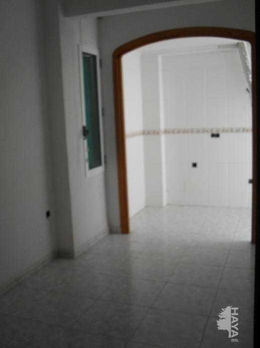 Piso en venta en Aspe, Alicante, Calle Bailen, 19.453 €, 3 habitaciones, 1 baño, 63 m2