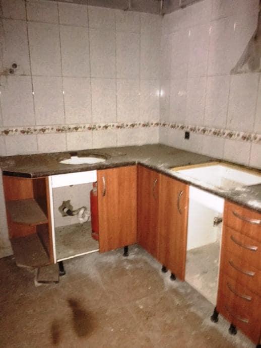 Piso en venta en Reus, Tarragona, Calle Miramar, 38.070 €, 3 habitaciones, 1 baño, 74 m2