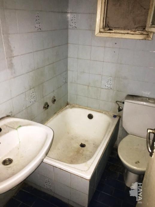 Piso en venta en Reus, Tarragona, Calle Vilaseca, 47.714 €, 3 habitaciones, 1 baño, 63 m2