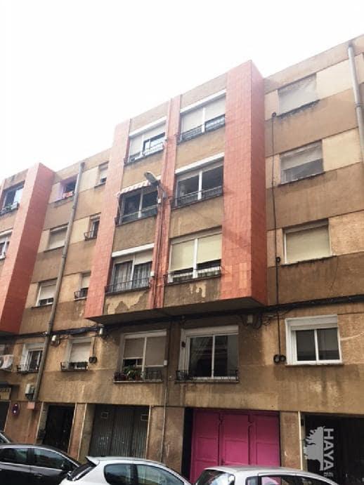 Piso en venta en Reus, Tarragona, Calle de L`albiol, 51.296 €, 3 habitaciones, 1 baño, 86 m2