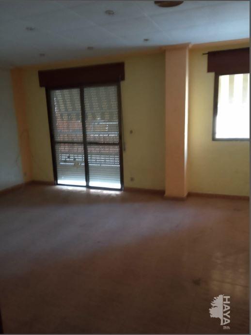 Piso en venta en El Hornillo, Águilas, Murcia, Calle Jovellanos, 102.071 €, 3 habitaciones, 1 baño, 182 m2