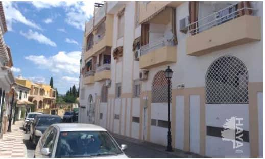 Piso en venta en La Zubia, Granada, Calle Vicente Alexandre, 64.000 €, 2 habitaciones, 1 baño, 81 m2