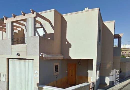 Piso en venta en Gádor, Almería, Plaza Azahar, 130.000 €, 4 habitaciones, 1 baño, 132 m2