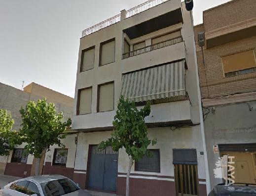 Piso en venta en Novelda, Alicante, Calle Cura Gonzalez, 62.800 €, 2 habitaciones, 1 baño, 83 m2