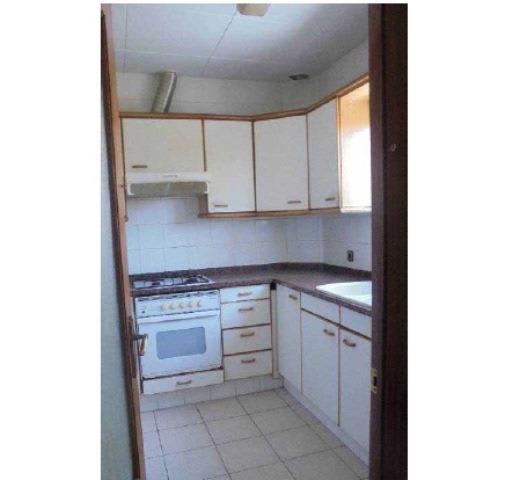 Piso en venta en Vic - Remei, Manresa, Barcelona, Calle Sant Joan, 41.600 €, 3 habitaciones, 1 baño, 74 m2