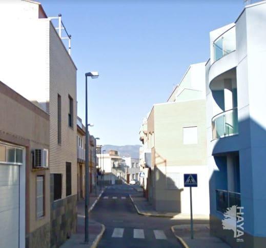 Piso en venta en El Ejido, Almería, Calle Boqueron, 65.329 €, 1 habitación, 1 baño, 49 m2