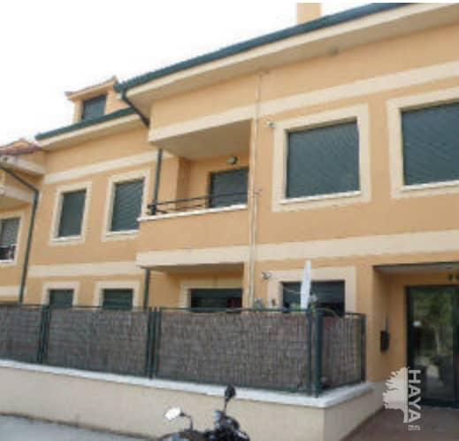 Piso en venta en Bernuy de Porreros, Bernuy de Porreros, Segovia, Camino de la Cerrada, 56.000 €, 2 habitaciones, 2 baños, 113 m2