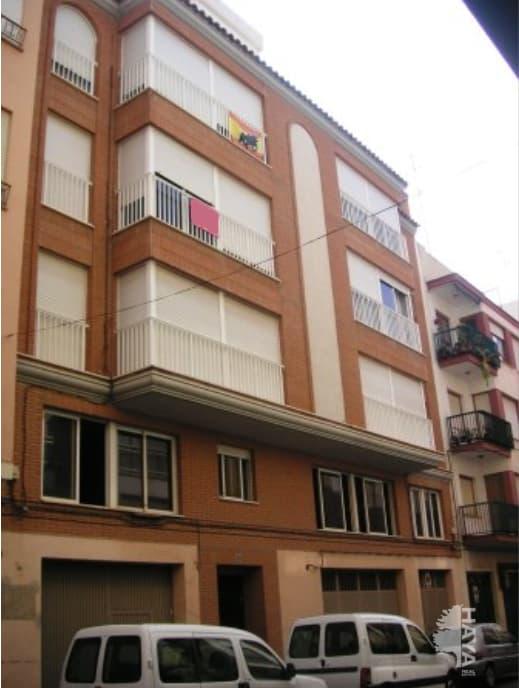 Piso en venta en Virgen de Gracia, Vila-real, Castellón, Calle Rosselló, 110.467 €, 3 habitaciones, 2 baños, 109 m2