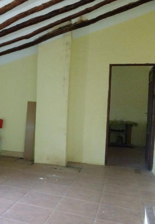 Casa en venta en Hellín, Albacete, Calle Peña Caida, 53.083 €, 4 habitaciones, 1 baño, 139 m2