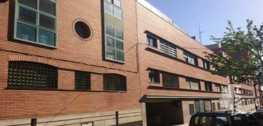 Parking en venta en Salamanca, Madrid, Madrid, Calle Roma, 55.800 €, 33 m2