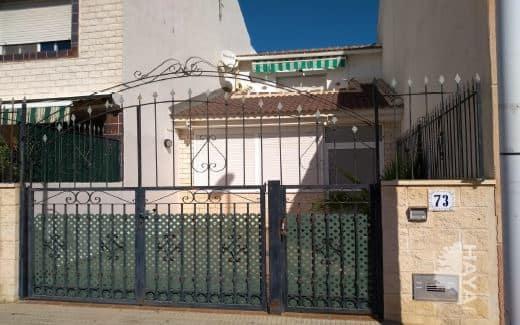 Casa en venta en San Pedro del Pinatar, Murcia, Calle Reyes Católicos, 138.000 €, 3 habitaciones, 2 baños, 130 m2