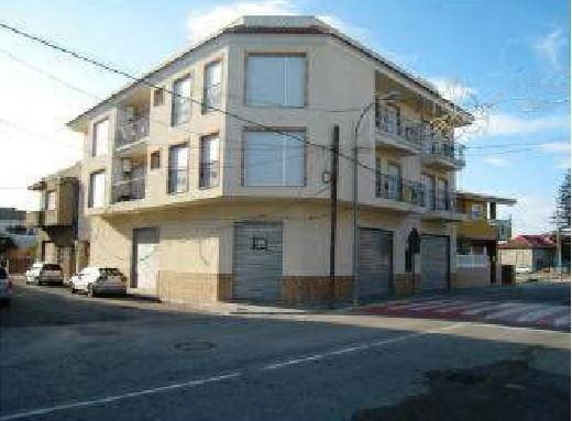 Piso en venta en Rafal, Rafal, Alicante, Calle Comunidad Europea, 49.000 €, 2 habitaciones, 2 baños, 70 m2