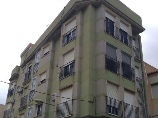 Piso en venta en Colonia Segarra, la Vall D`uixó, Castellón, Calle Maestro Giner, 65.079 €, 3 habitaciones, 2 baños, 98 m2