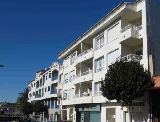 Piso en venta en Lloma la Mata, Teulada, Alicante, Calle Mediterraneo, 122.000 €, 3 habitaciones, 2 baños, 118 m2