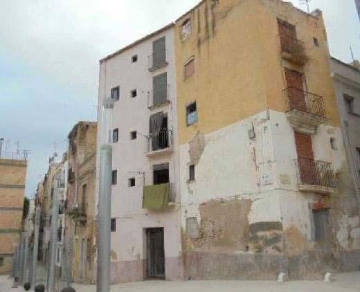 Piso en venta en Bítem, Tortosa, Tarragona, Calle Cabanes, 12.200 €, 2 habitaciones, 1 baño, 29 m2