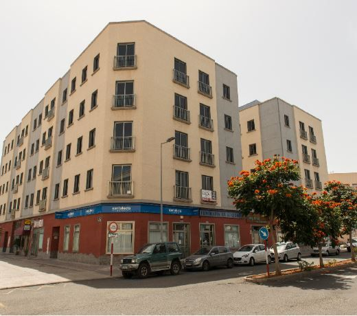 Piso en alquiler en Arucas, Las Palmas, Calle Agustin Millares Carlo, 620 €, 3 habitaciones, 2 baños, 100 m2