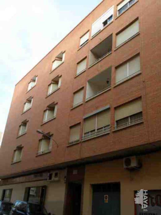 Piso en venta en Mula, Murcia, Calle Picasso, 82.400 €, 1 baño, 133 m2