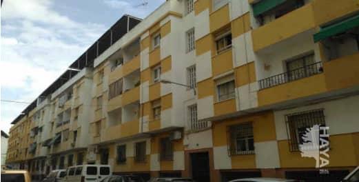 Piso en venta en Las Vegas, Lucena, Córdoba, Calle Baena, 47.700 €, 3 habitaciones, 1 baño, 93 m2