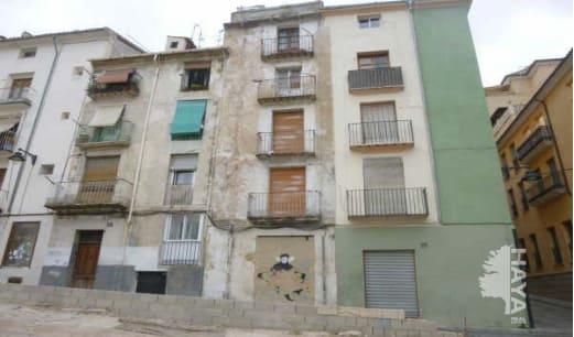 Piso en venta en Centre, Alcoy/alcoi, Alicante, Calle Sant Joan, 38.200 €, 1 habitación, 1 baño, 108 m2